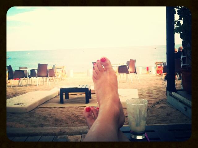 vacaciones 2014 Mummyki