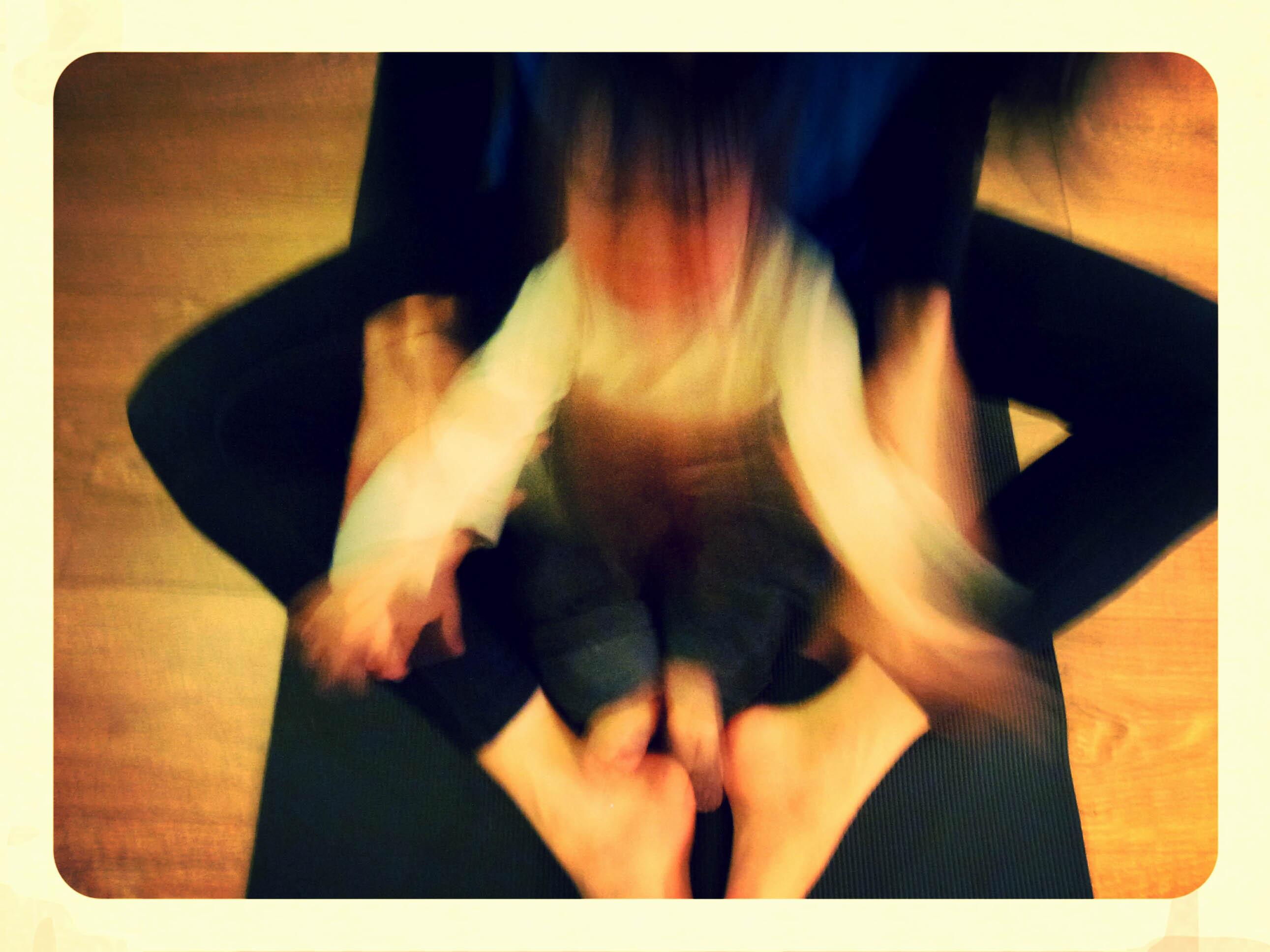 Anna Santos Yoga familia