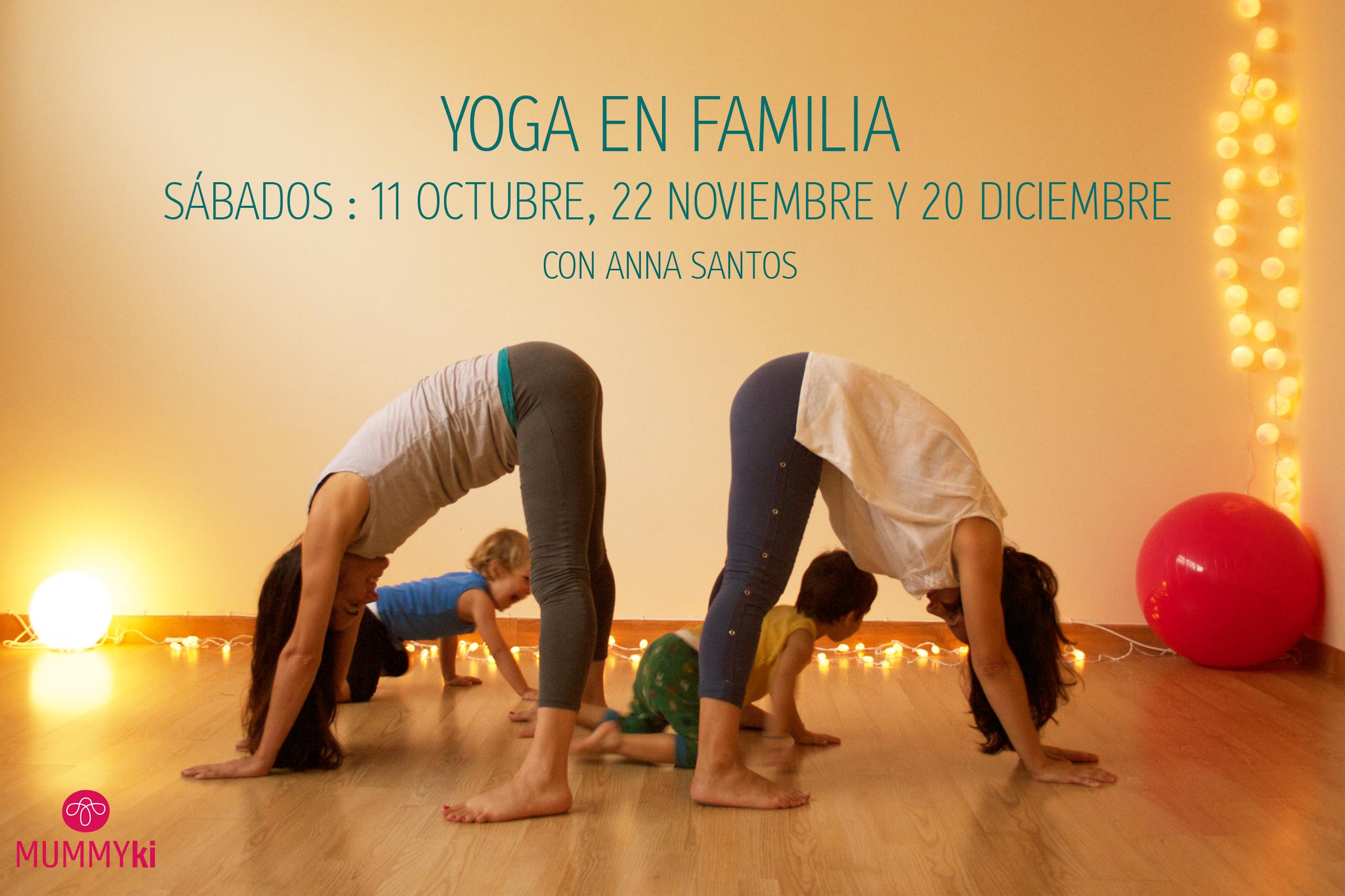 yoga en familia web