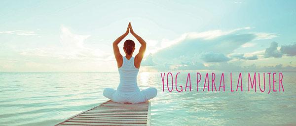 Yoga para la Mujer – Laboratorio WomanKi