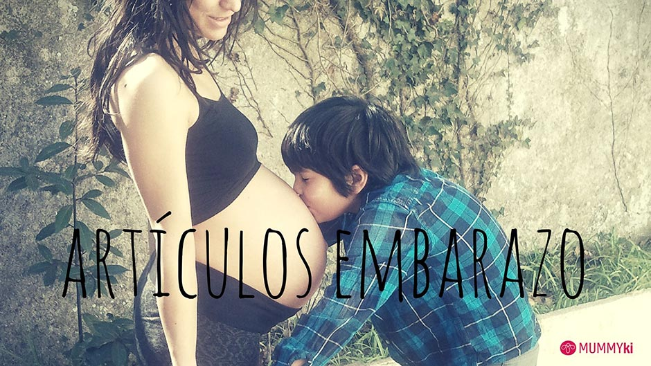 Artículos embarazo
