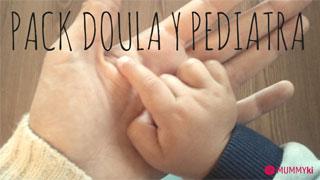 pack doula y pediatra