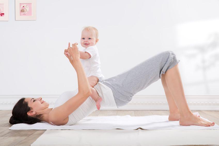 Yoga para Mamás&Bebés