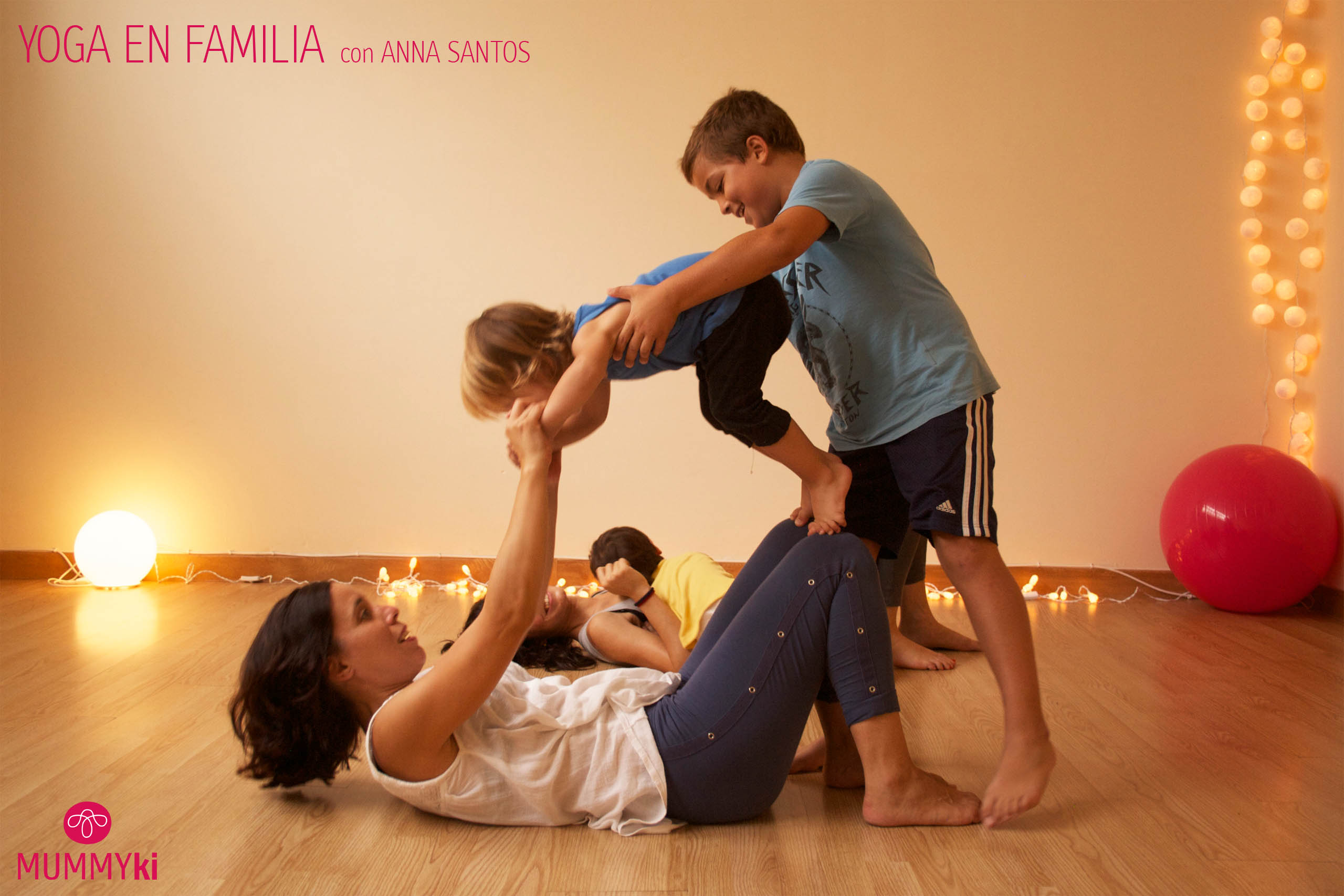 YOGA EN FAMILIA BLOG