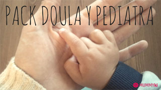 pack doula y pediatra
