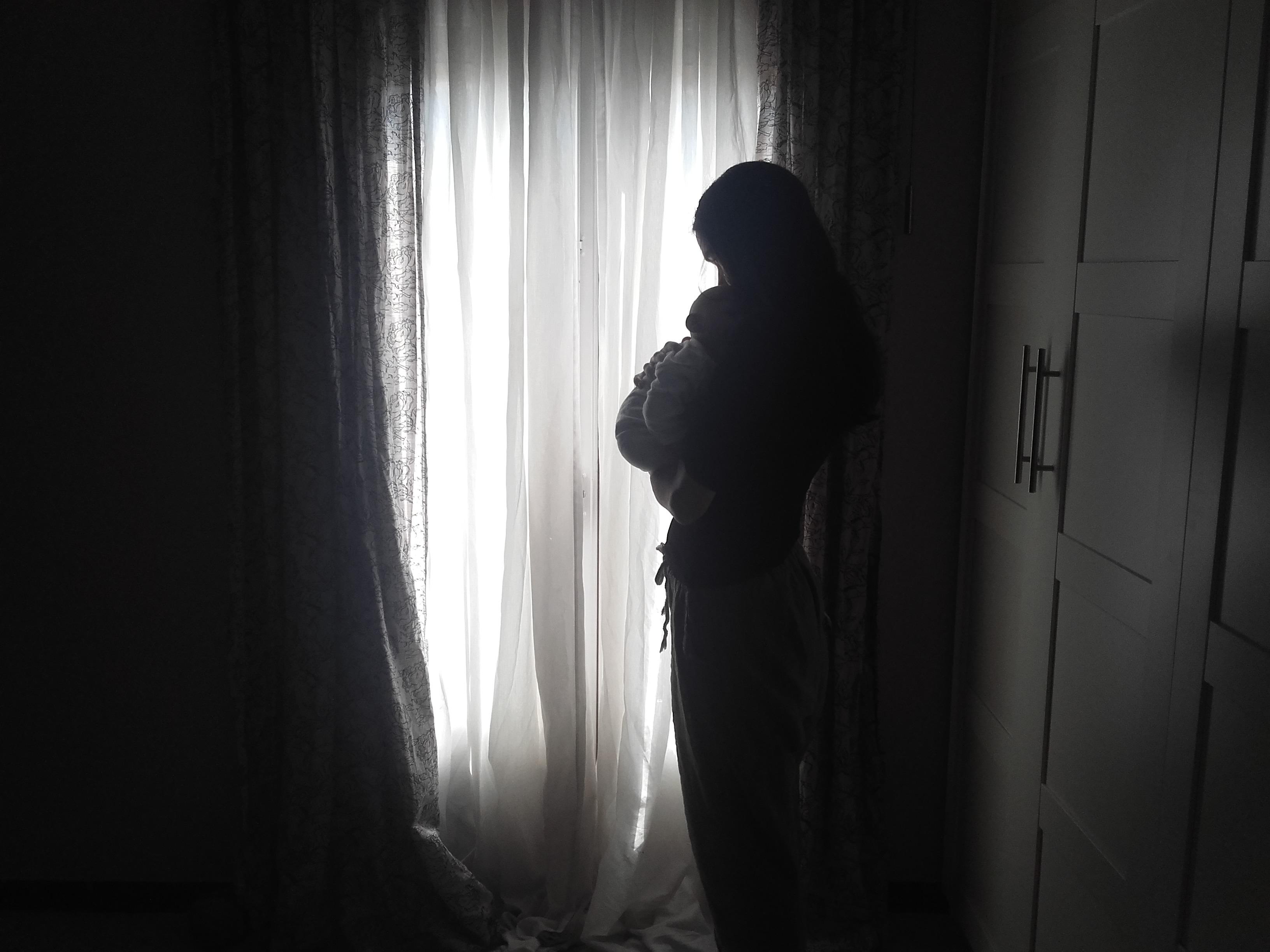 Aprendiendo A Mamar que ocurre en el post parto?   mummyki